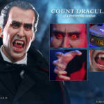 Scars of Dracula Star Ace Statue 010