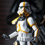 Sideshow Artillery Stormtrooper Sixth Scale Figure Preview