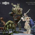 Star Wars Holochess 2 Packs 001
