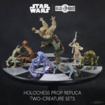 Star Wars Holochess 2 Packs 002