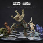 Star Wars Holochess 2 Packs 003
