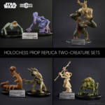 Star Wars Holochess 2 Packs 006