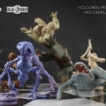 Star Wars Holochess 2 Packs 008