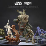 Star Wars Holochess 2 Packs 009
