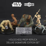 Star Wars Holochess DX Signature Edition 001