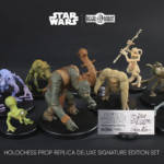 Star Wars Holochess DX Signature Edition 002