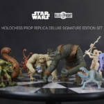 Star Wars Holochess DX Signature Edition 003