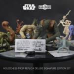 Star Wars Holochess DX Signature Edition 004