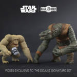 Star Wars Holochess DX Signature Edition 013