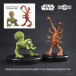 Star Wars Holochess DX Signature Edition 016