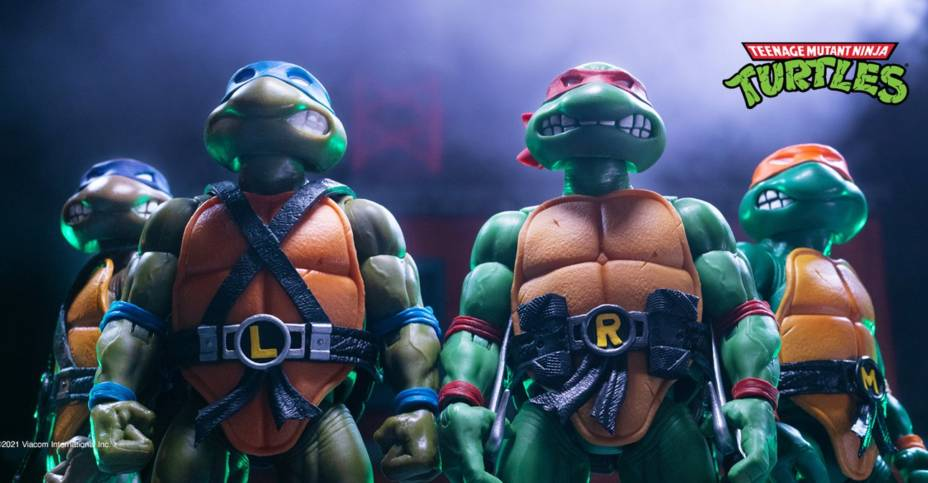 Super7 TMNT Ultimates Re Releases 006