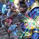 Tech On Avengers Comic Preview 002