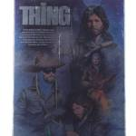 The Thing MacReady Outpost 31 NECA 001003