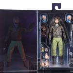 The Thing MacReady Outpost 31 NECA 001004