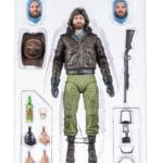 The Thing MacReady Outpost 31 NECA 001005