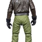 The Thing MacReady Outpost 31 NECA 001008