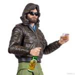 The Thing MacReady Outpost 31 NECA 001009