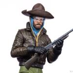 The Thing MacReady Outpost 31 NECA 001011
