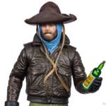 The Thing MacReady Outpost 31 NECA 001013