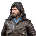 The Thing MacReady Outpost 31 NECA 001015
