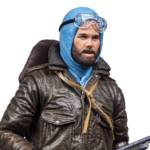The Thing MacReady Outpost 31 NECA 001017