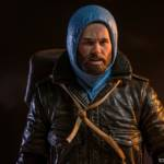 The Thing MacReady Outpost 31 NECA 001026