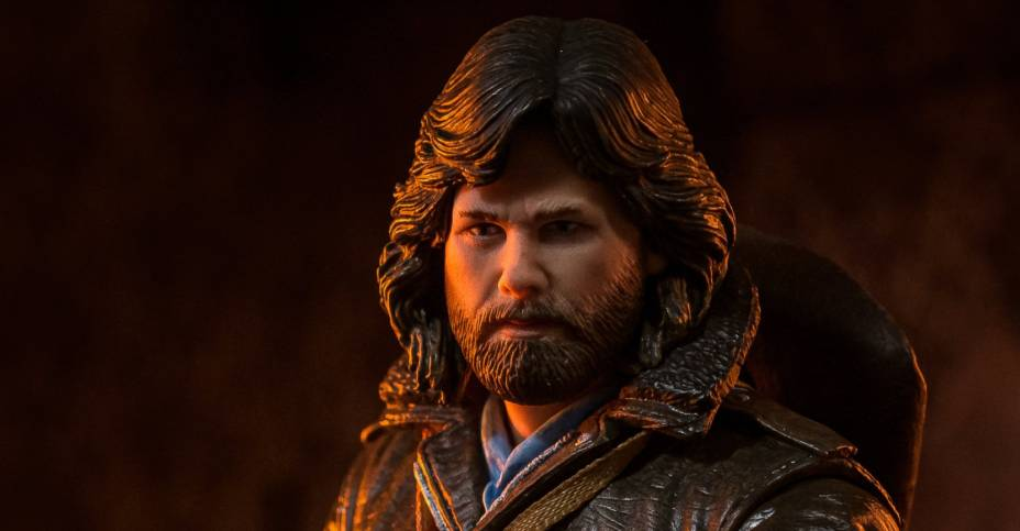 The Thing MacReady Outpost 31 NECA 001030