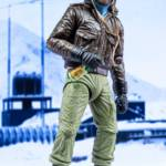 The Thing MacReady Outpost 31 NECA 001038