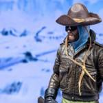 The Thing MacReady Outpost 31 NECA 001039