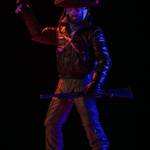 The Thing MacReady Outpost 31 NECA 001040