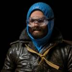 The Thing MacReady Outpost 31 NECA 001044