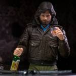 The Thing MacReady Outpost 31 NECA 001047