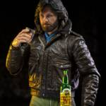 The Thing MacReady Outpost 31 NECA 001053
