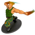 Fanhome Street Fighter Guile 001