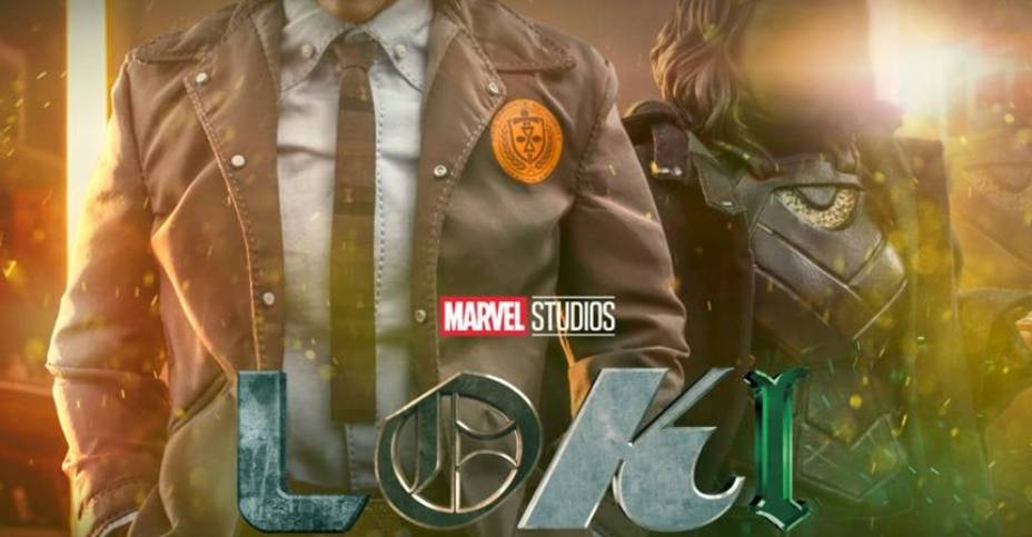 Hot Toys Loki and Sylvie Preview