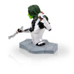 Loot Crate Rise Up Gamora Bust 006