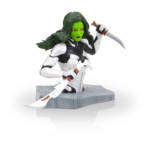 Loot Crate Rise Up Gamora Bust 007