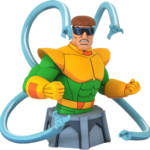 MARVEL ANIMATED DOCTOR OCTOPUS BUST 1