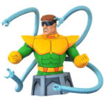 MARVEL ANIMATED DOCTOR OCTOPUS BUST 2