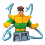 MARVEL ANIMATED DOCTOR OCTOPUS BUST 3