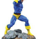 MARVEL PREMIER COLLECTION CYCLOPS STATUE 1