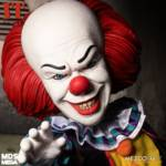 Mezco MDS 1990 Pennywise 004
