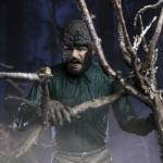 NECA Wolfman Figure Preview