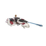 STAR WARS MISSION FLEET EXPEDITION CLASS Figure and Vehicle Assortment Anakin 4