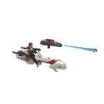 STAR WARS MISSION FLEET EXPEDITION CLASS Figure and Vehicle Assortment Anakin 5