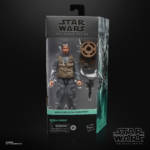 STAR WARS THE BLACK SERIES 6 INCH BODHI ROOK Figure in pck 1