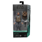 STAR WARS THE BLACK SERIES 6 INCH BODHI ROOK Figure in pck 2