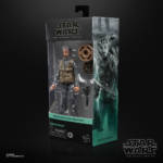 STAR WARS THE BLACK SERIES 6 INCH BODHI ROOK Figure in pck 3