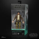 STAR WARS THE BLACK SERIES 6 INCH CAPTAIN CASSIAN ANDOR Figure in pck 1
