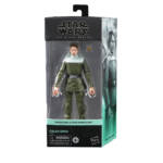 STAR WARS THE BLACK SERIES 6 INCH GALEN ERSO Figure in pck 1